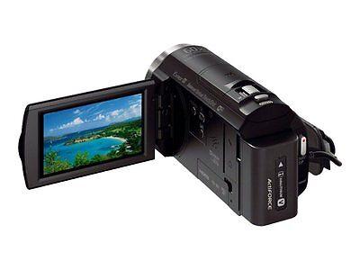 máy quay Sony HDR-PJ540