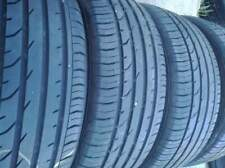 Kit completo di 4 gomme usate 215/60/16 Continental