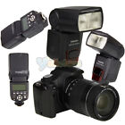Shoe Mount Camera Flashes for YongNuo