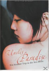 Uncle's Paradise - DVD (Erotik)