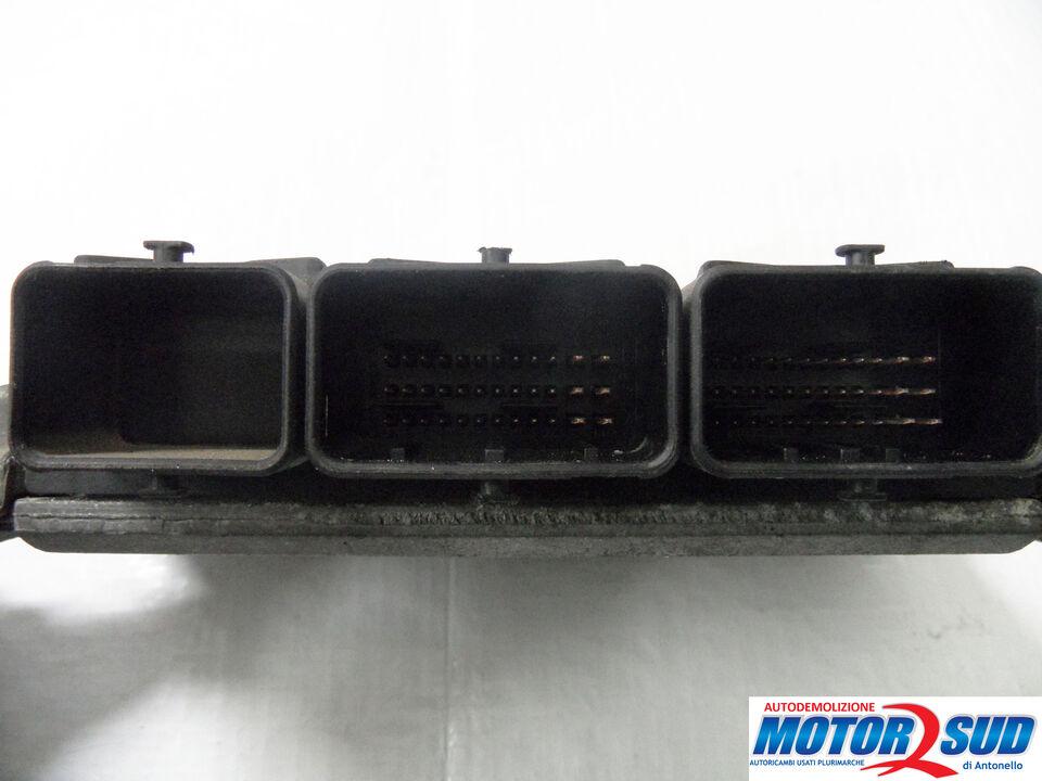 Centralina motore Citroen Saxo / Peugeot 106 1.5 HDI 2