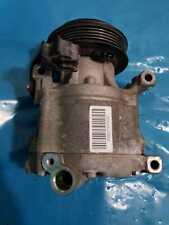 Compressore Clima A/C Aria Condizionata New Lancia Y Ypsilon