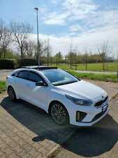 Kia ProCeed DCT GT 204hp MY20