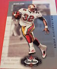 Autograph San Francisco 49ers Pacific Football Trading Cards