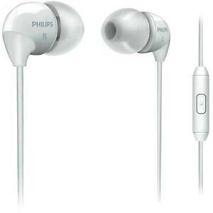Philips SHE3515WT Weiß Nur im Ohr Headset Neu