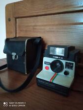 Macchina fotografica polaroid land camera