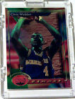 Topps Finest Rookie Basketball Trading Cards 1993-94 Season