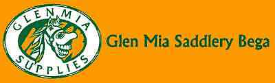 Glen Mia Saddlery Direct