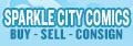 Sparkle City Comics