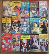 Vhs varie nuove
