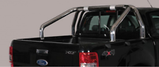 RLSS/2295/IX Ford Ranger Double Cab '16 Roll Bar Misutonida