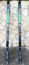 Sci Rossignol Ray 80