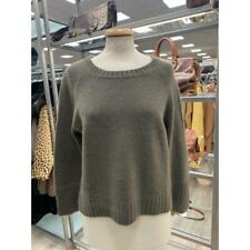 Maglione donna burberry vd 100% casmhere tg xs