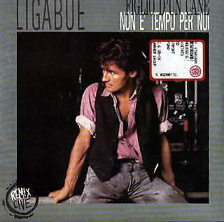 Ligabue - Introvabile