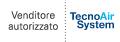 Venditore autorizzato Tecno Air System