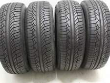 Kit di 4 gomme usate 235/65/17 Michelin