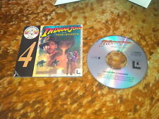 Fate of atlantis indiana jones gioco pc cd originale