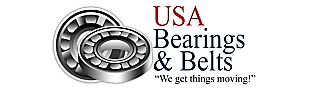 USA Bearings and Belts