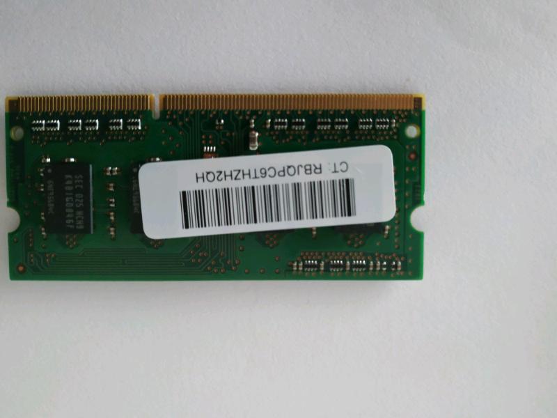 RAM DDR2 vari modelli 2