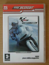 PC Videogame MotoGP Ultimate Racing Technology THQ