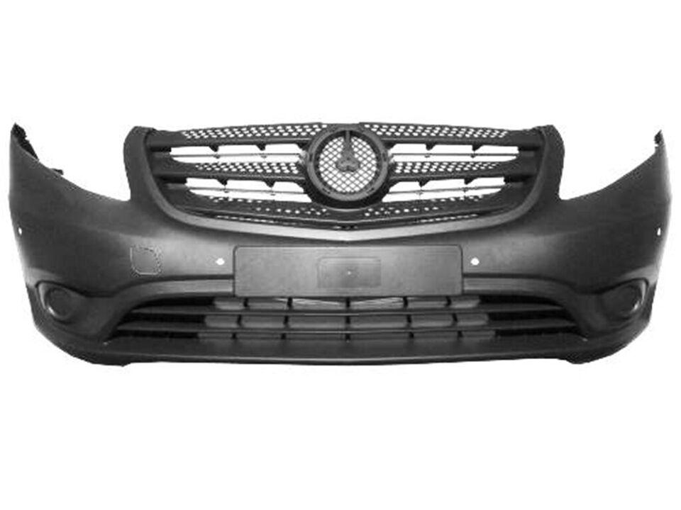 Mercedes Vito paraurti cofano muso kit airbag...