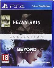 Quantic Dream Collection: Heavy Rain Beyond - Due anime - PlayStation