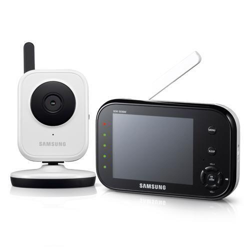 Top 5 Samsung Baby Monitors Ebay