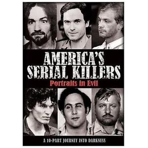 Americas-Serial-Killers-Portraits-in-Evil-DVD-bUNDY-MANSON-BELTWAY-SNIPERS