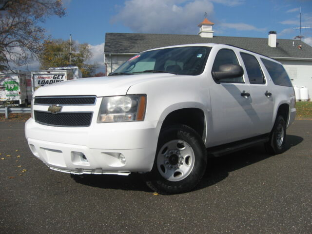 Chevrolet Suburban Police Package Html Autos Post