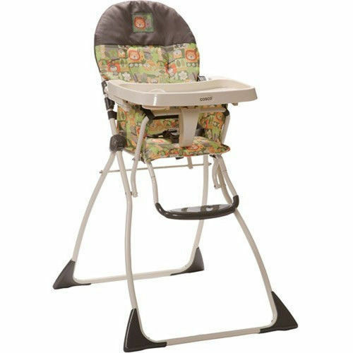 Top 9 Traditional High Chairs for Babies