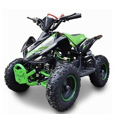 Miniquad monster 50cc ncx nuovo