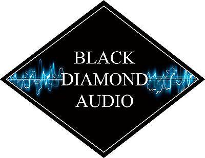 Black Diamond Audio