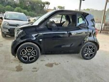 smart fortwo 90 0.9 66kW TURBO passion twinamic