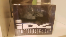 ID4 - Independence Day - Alien Attacker Edition (2 Blu-Ray Disc + Repl