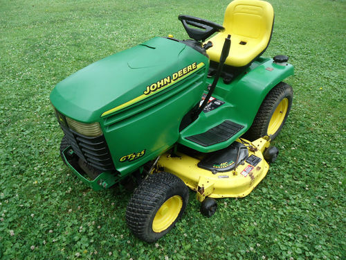 How to Buy Parts for Your John Deere Lawn Riding Mower – John Deere Compact Tractor Wiring Harness