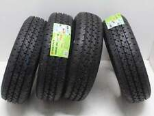 Kit di 4 gomme nuove 195/14 C Goform