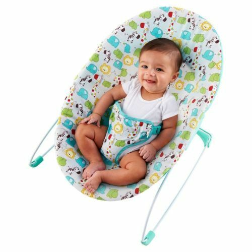 Top 9 Baby Bouncers Vibrating Chairs by Bright Stars eBay