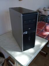 HP Compaq dc7800p Convertible Minitower