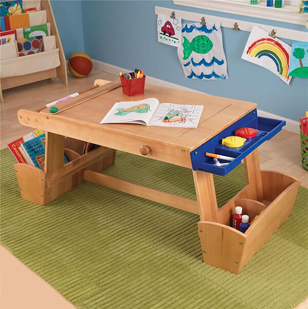 KidKraft 26954 Art Table