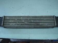Radiatore Intercooler fiat grande punto 1.3