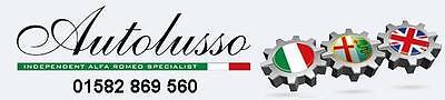 Autolusso Alfa Spares