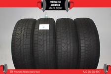 Gomme usate 245 70 r 16 kumho invernali al 78%