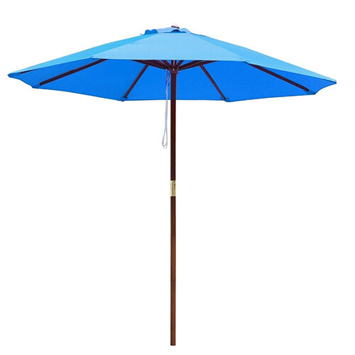 How to Repair a Patio Umbrella