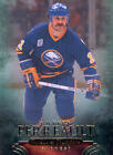 Autographed Hockey Trading Cards Gilbert Perreault