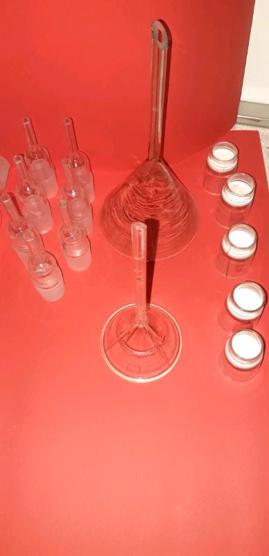 Vetreria da laboratorio 4