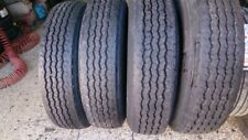Kit di 4 gomme usate 315/80/22.5 Ceat