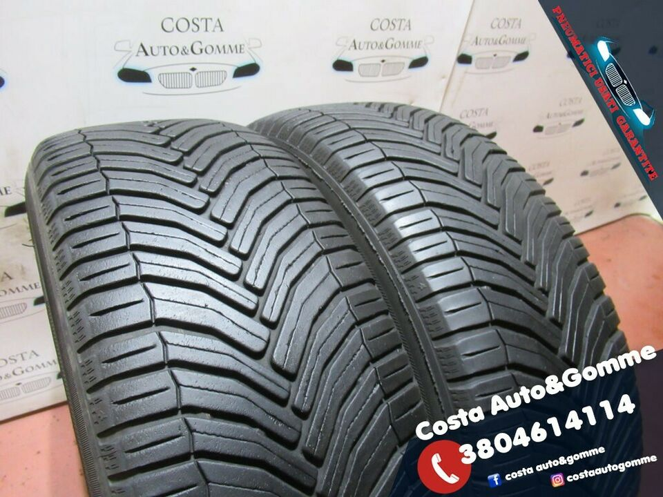 Gomme 195 55 16 Michelin 85% 2017 195 55 R16 3