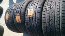 Kit di 4 gomme nuove 285/50/18 Continental