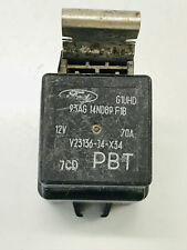 FORD RELE' RELAY 93AG14ND89F1B