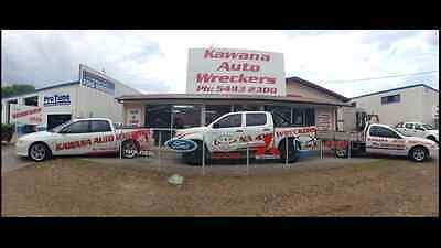 Kawana Auto Wreckers